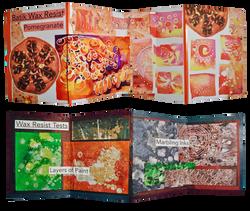 Batik Flik Flak Resource