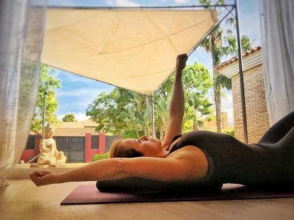 BackMitra en Bhakti Yoga Valencia