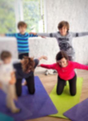 Talleres en Bhakti Yoga Valencia