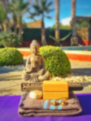 Espacio Bhakti Yoga