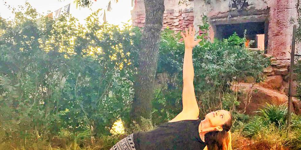 Taller: Yoga y Ayurveda
