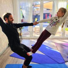 Bhakti Yoga Valencia