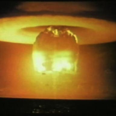 ヒロシマ型原爆1000個分の水爆