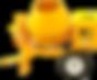Mezcladora Maxi 10.png Revolvedora Cipa un saco