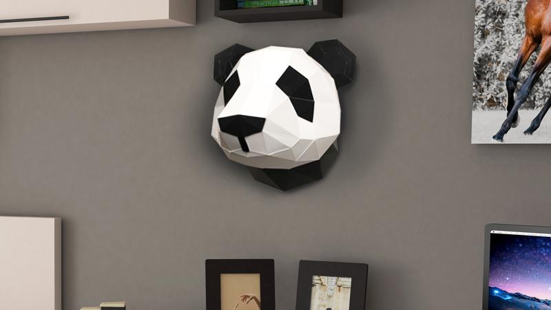Panda 3D à partir de 21€