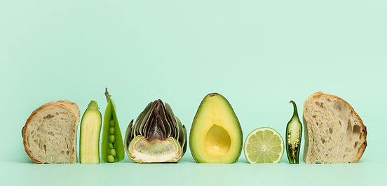 Aliments sains - Pauline Medina, diététicienne sur Aix