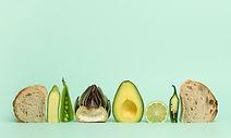 Orientação Nutricional Individual