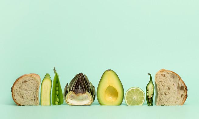 Wie spare ich Geld bei Nahrungsmitteln? | Food On A Budget