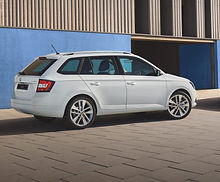2017-Skoda-Fabia-in-2-colors-white-and-b