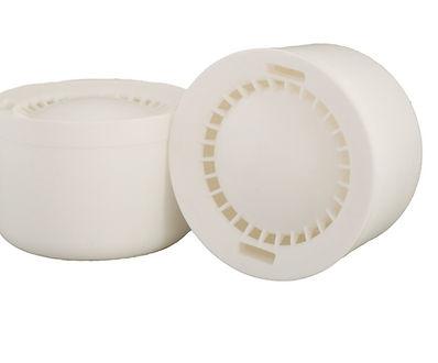 Filter van waterloos Mrfriendly urinoir