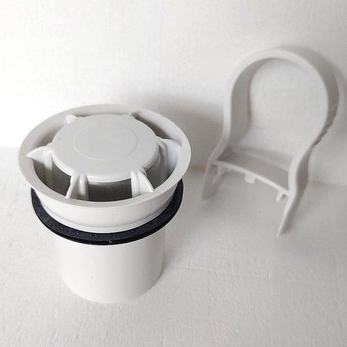 Geberit droog filter voor kunststof Mr.Friendly urinoir