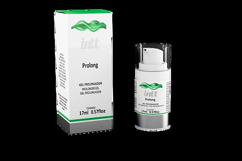 Prolong - Gel Prolonga a Ereção 17ml - INTT
