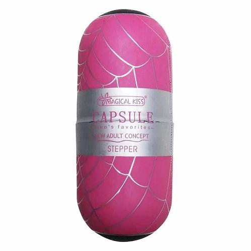 Masturbador Capsule Magical Kiss - STEPPER