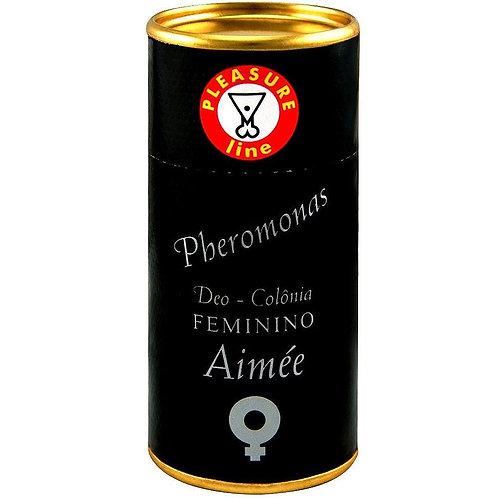 PERFUME AIMÉE FEMININO PHEROMONAS 20ML