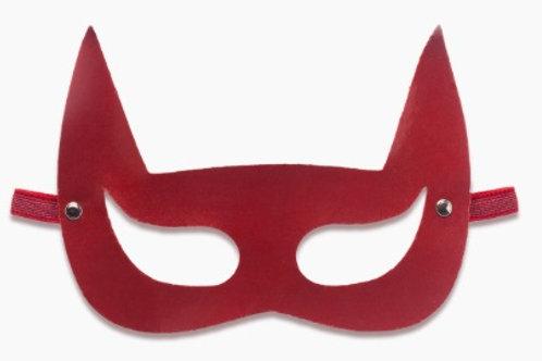 Máscara Diabinha