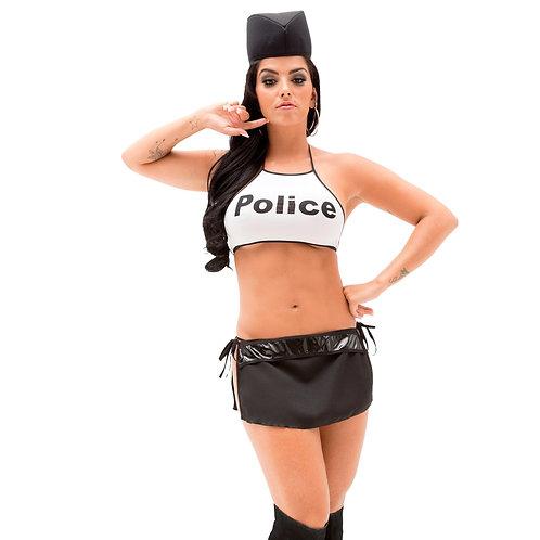 Policial Tânia