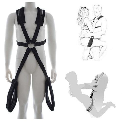 Balanço para Casal- Body Sexy Swing
