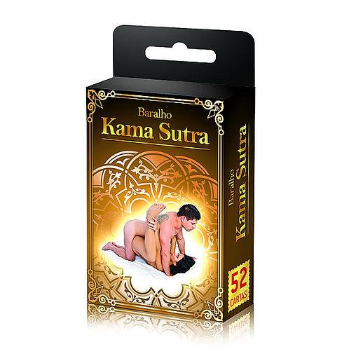 Baralho Kama Sutra