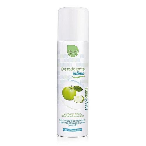 Desodorante Intimo 166ml - Maçã Verde