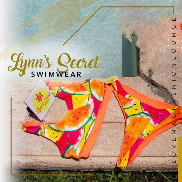 Lynn's Secret Swimwear