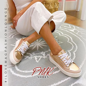PMK Shoes