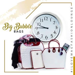 Big Bubble Bag