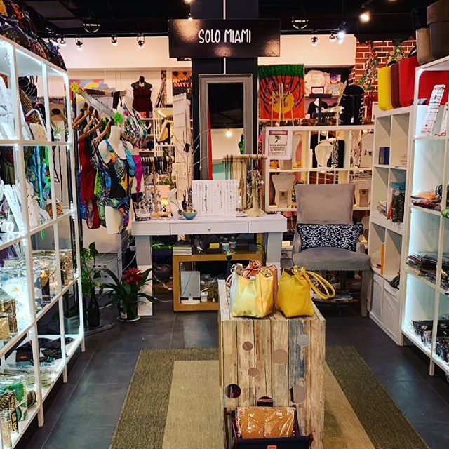Visit us and see our unique retailing co