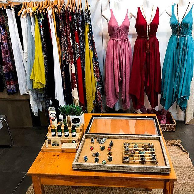 MAG Fashion Lounge takes shopping to ano