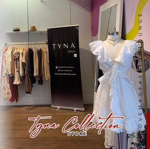 Tyna Collection