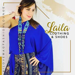 Laila Clothing & Shoes