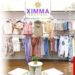 Ximma