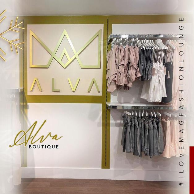 Alva Boutique
