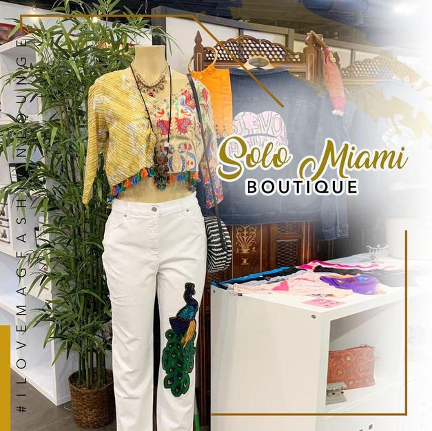 Solo Miami