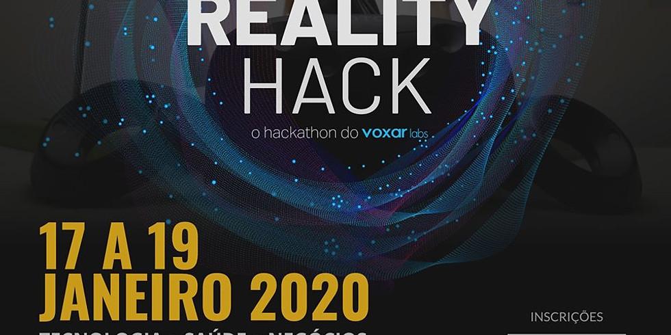 Reality Hack [Hackaton]