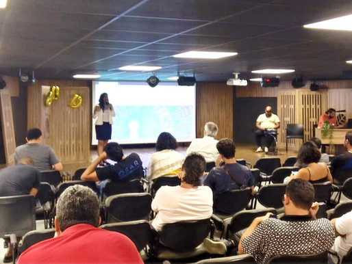 Recife tem Dupla Comemoração do Open Data Day 2020