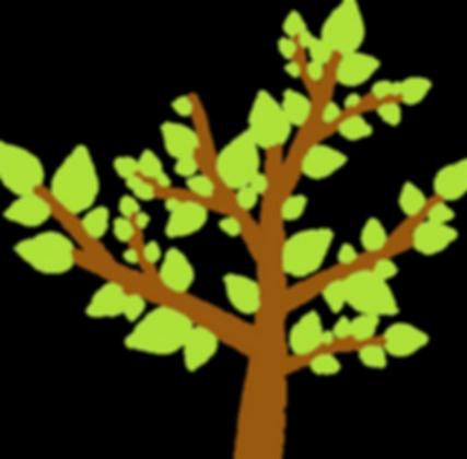 Tree Growth Graphic