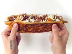 Hot dog BD