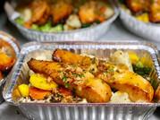 Filet_de_saumon,_sauce_au_beurre_à_l'éra