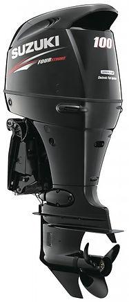 Suzuki DF100