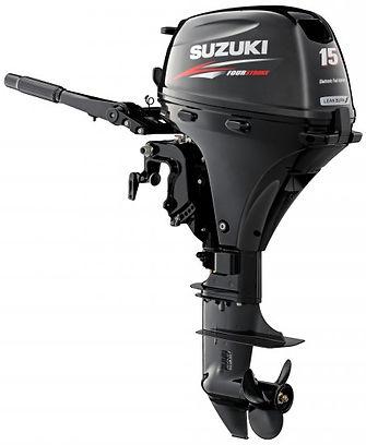 Suzuki DF15