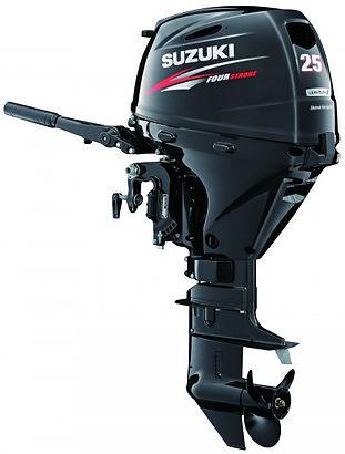 Suzuki DF25