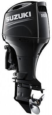 Suzuki DF150 AP