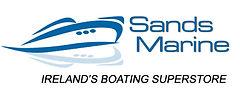 Sands Marine Logo