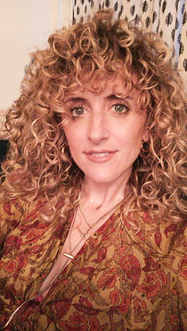 Dawn Schuster, Founder and Fashion Consultant of Masala Threads