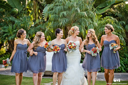Mission Bay CA Bride