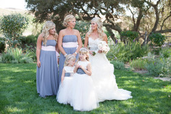 Los Olivos Bride