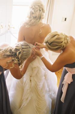Published Bride