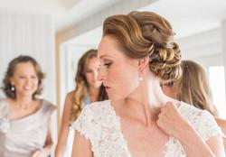 San Diego, CA Wedding Hair and Makeu