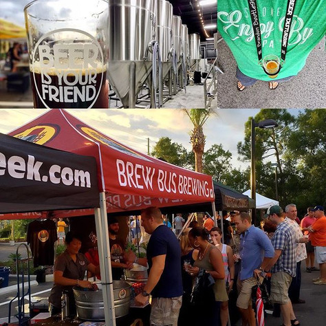 Bad Ass Beer Fest II