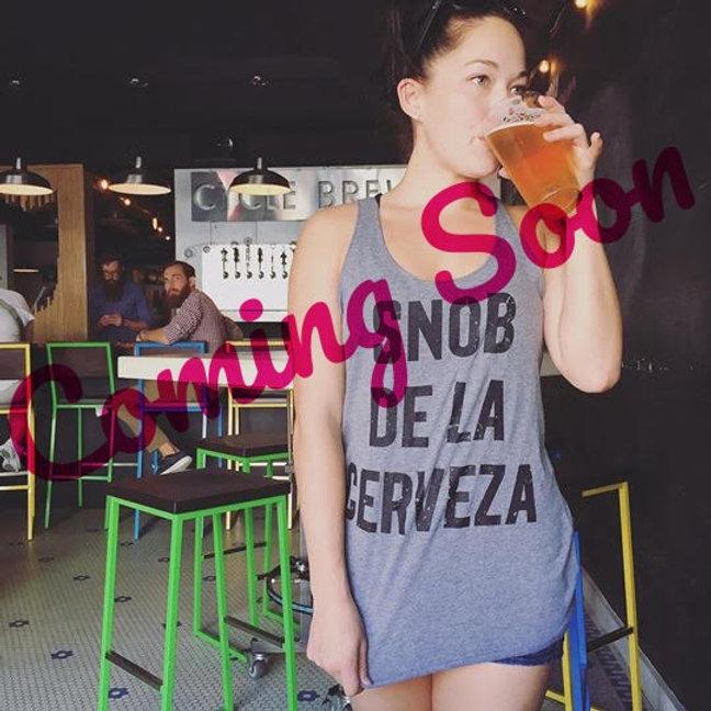 Snob De La Cerveza